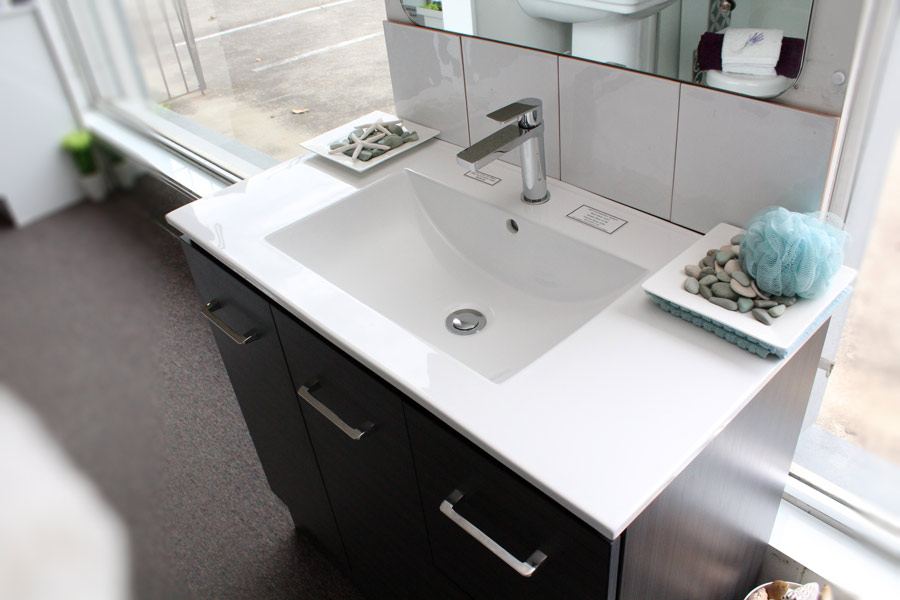 Bathroom Sinks Brisbane genoa vanity unit 900 – bathroom supplies in brisbane