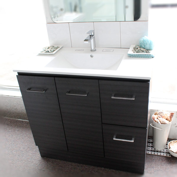 bathroom supplies. Genoa Vanity Unit 900  Bathroom Supplies In Brisbane