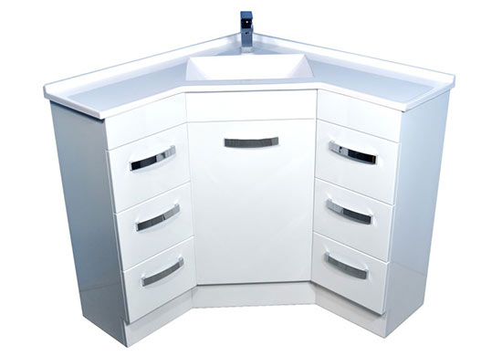 Vanities - Bathroom Supplies in Brisbane