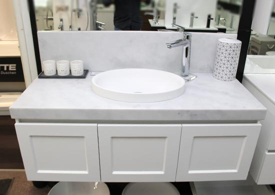 Model Bathroom Vanities Brisbane Camp Hill After Design Renovation Also