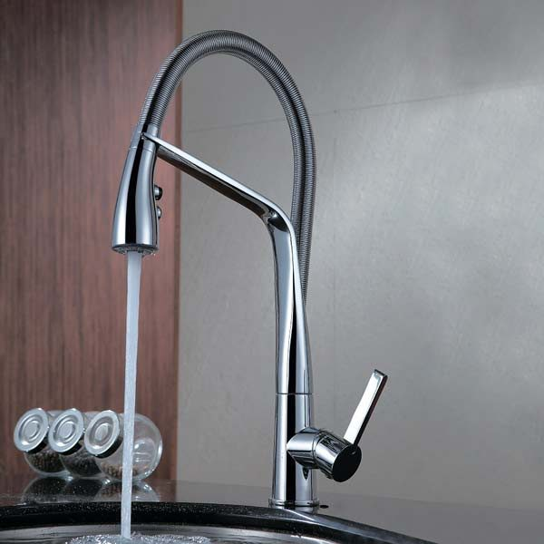 Arcisan AR01270 Kitchen Mixer with great waterflow