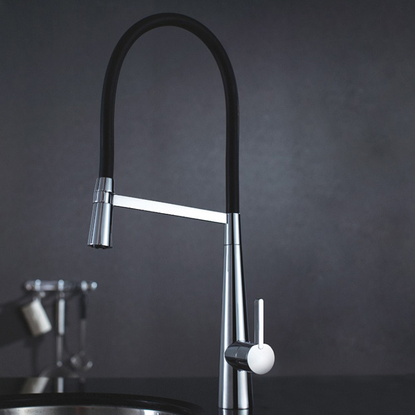 In the kitchen-Arcisan AR01260 Kitchen Sink mixer