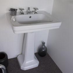 Brodware Classique Basin & Pedestal 590x450