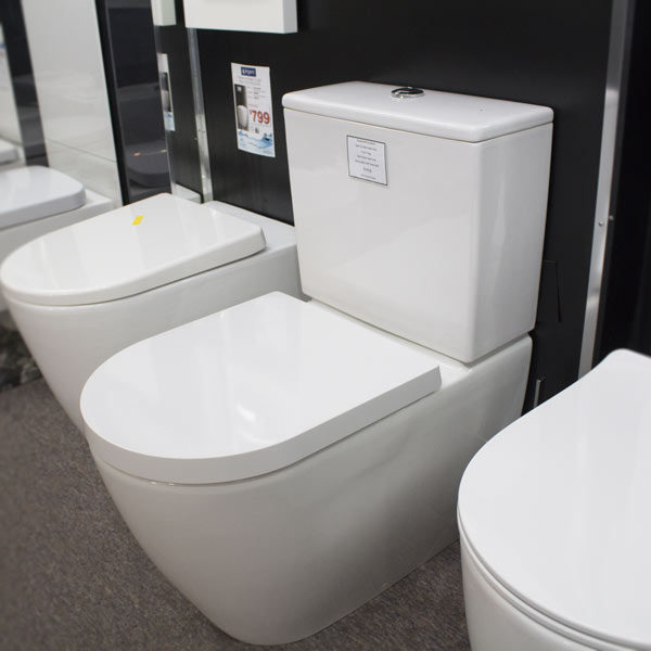 Duravit Me Back to Wall Toilet Suit