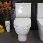 Duravit Starck 3 Toilet Suite