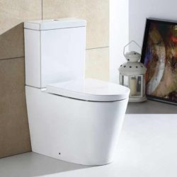 Gala Lava Back to Wall Toilet Suit