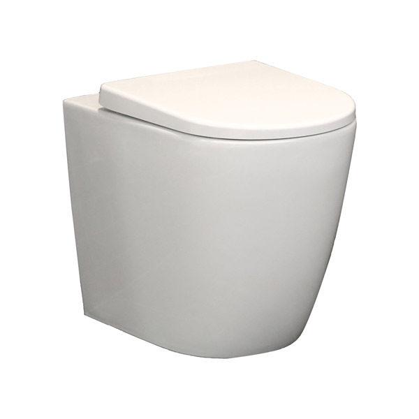 Grace Hygienic Flush Wall Face
