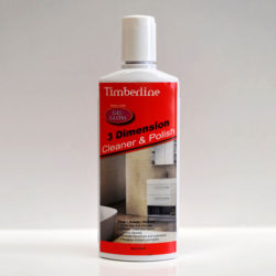 Timberline Cleaner and Polisher