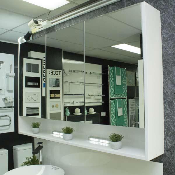 Timberline San Remo Shaving Cabinet