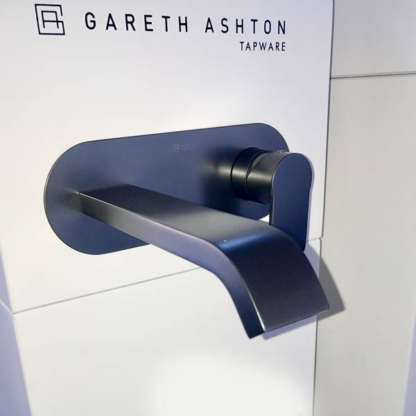 Gareth Ashton Stile Wall Basin Set Bathroom Supplies In