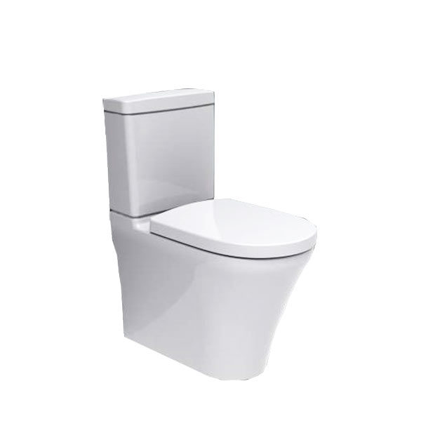 Villeroy & Boch O'Novo 2.0 Back to Wall Toilet