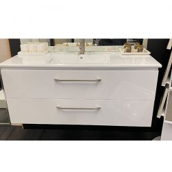 Timberline 1200 Nevada Plus Wall Hung vanity unit
